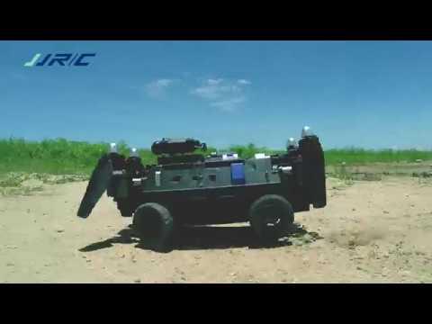 Sharphy JJRC H40 Tank Drone
