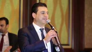 Raouf & Amanda  Wedding Song 1.10.2015  w Ziad Shehata