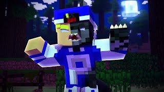 Minecraft: ME TORNEI UM LOBISOMEM !!! - GAME OF DRAGONS Ep. 8 ‹ PAULINHU ›