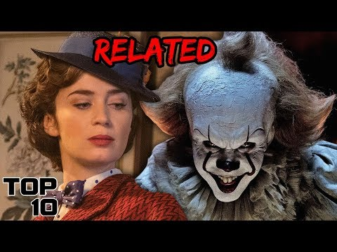 Top 10 Scary Pennywise Theories