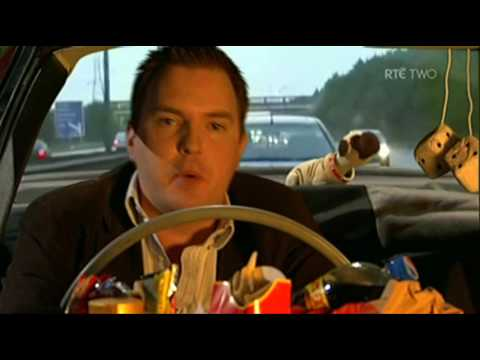 Republic of Telly: Public Sector Workers in Newry