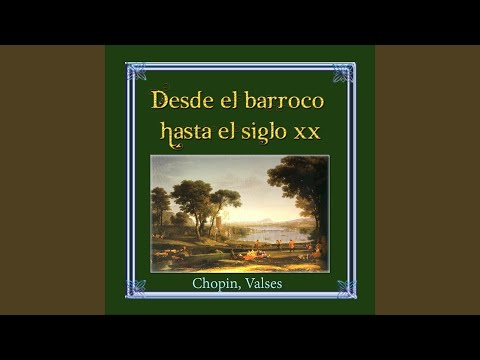 Waltzes, Op. 34: No. 3 in F Major, Vivace