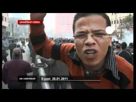 More unrest breaks out across Egypt