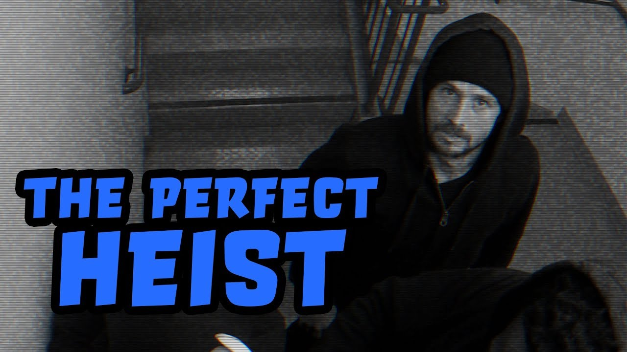 the-perfect-heist