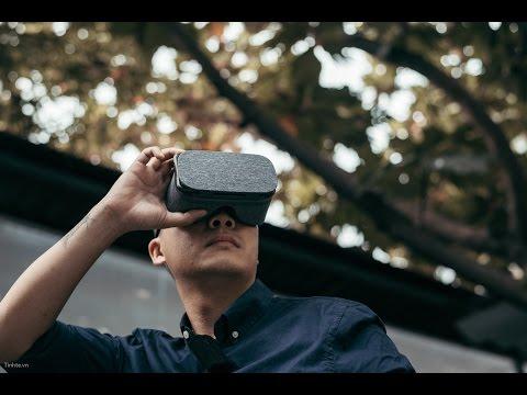 Tinhte.vn | Đánh giá nhanh Google DayDream: dùng tốt cho cả kính cận