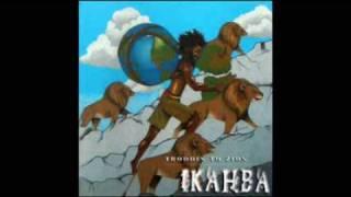 Ikahba Feat Mash - Dem Skylarking