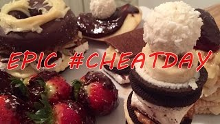 EPIC CHEATDAY - #USEitorLOSEit