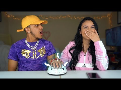 Couples Lie Detector Test *Wants Her Last Boo Back?* 🤔
