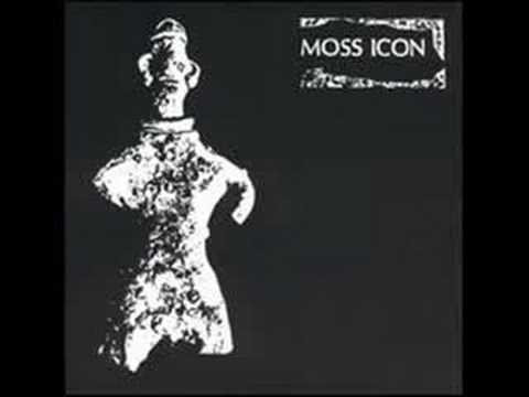 Moss Icon - i'm back sleeping, or fucking, or something