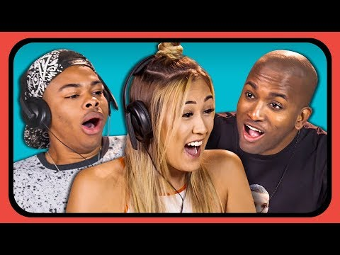 Thumbnail: YOUTUBERS REACT TO TOP 10 INSTAGRAM ACCOUNTS OF ALL TIME
