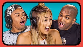 YOUTUBERS REACT TO TOP 10 INSTAGRAM ACCOUNTS OF ALL TIME thumbnail