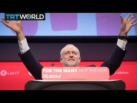 Is the UK's Labour Party anti-Semitic?