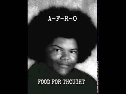 AFRO  Dealing In Lyrics
