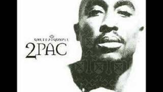 2 Pac feat. Elton John - Ghetto Gospel
