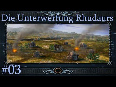 die-unterwerfung-rhudaurs---teil-2---sum2:-aufstieg-des-hexenkönigs-#03-|-let's-play-(german)