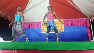 Un retta sada kupiduthe muthamma stage Dance