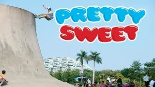 Pretty Sweet - Official Trailer -  Girl & Chocolate Skateboards [HD]