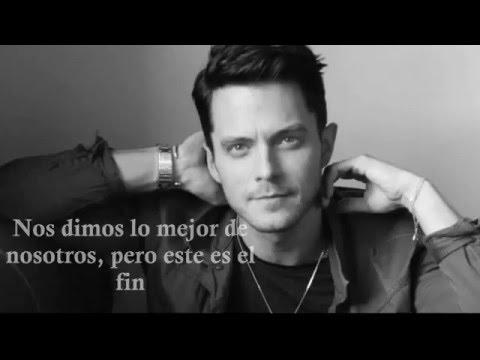 Eli Lieb, Steve Grand (Look Away) Subtitulado al español