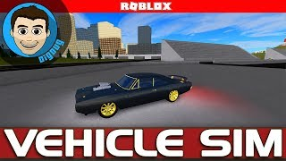 Roblox Vehicle Simulator Spoilers, Mustang, Updates Oh My!!