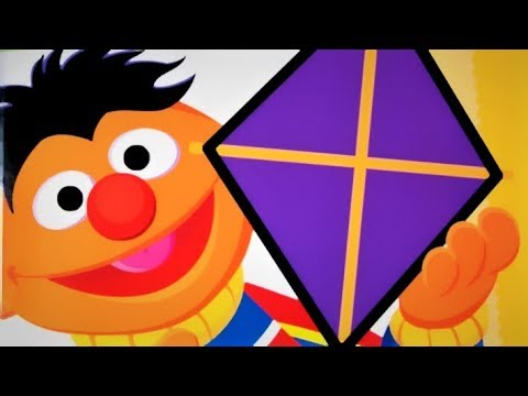 Sesame Street: Learn Colors And Shapes! / No Commentary Videogame - YouTube