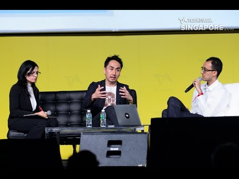 #TIASG2016: The secret to LINE's global footprint