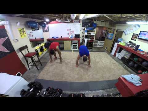 Download Insanity Max Interval Circuit Free