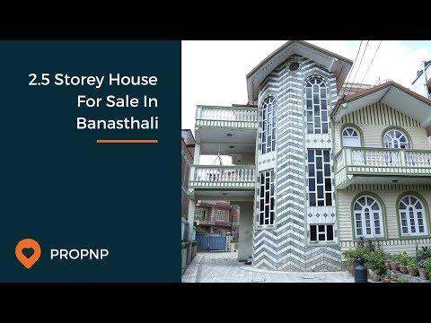 house on sale at Banasthali ,Kathmandu, Nepal