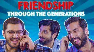 Friendship Through The Generations | MangoBaaz