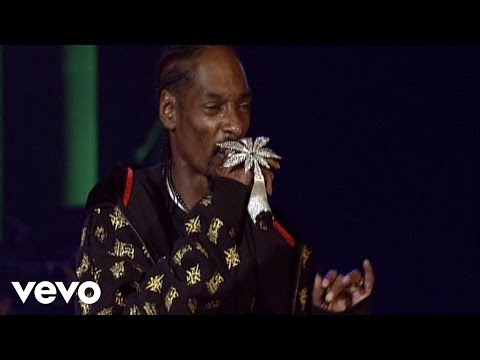 Snoop Dogg - Beautiful (The Control Room)