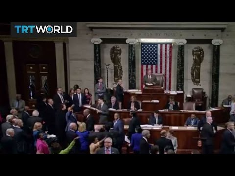US Healthcare: Lower house passes bill to repeal Obamacare