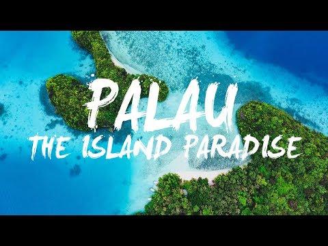 PALAU | WELCOME TO PARADISE