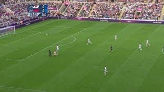 Japan 1-0 Morocco - Men