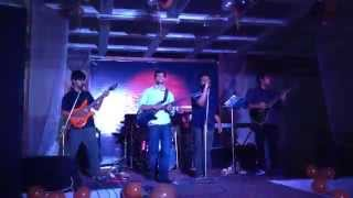 "Azam Khan song ""Bangladesh"" Cover by Sadbee & his Team @ CCC fest 2015"