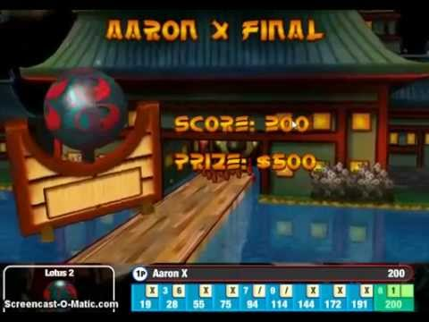 Arcadetown gutterball 2 game online counting games for 2-3 year olds