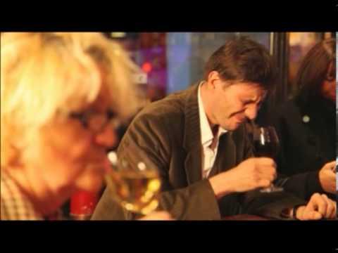 LEONARD LASRY & JEAN-CLAUDE DREYFUS - LA VIE EST DURE POUR LES ETOILES