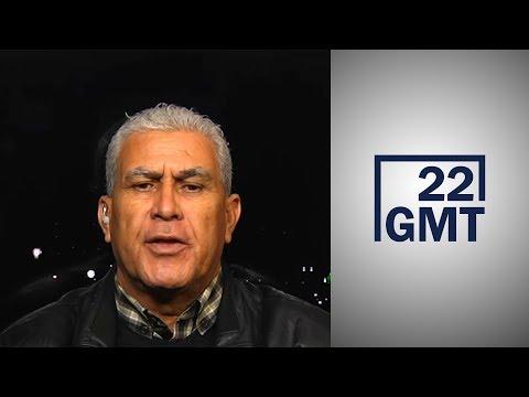 أستاذ العلوم السياسية عبد الرزاق صاغور في حديث حول تصعيد الحراك الشعبي في الجزائر  - نشر قبل 16 ساعة