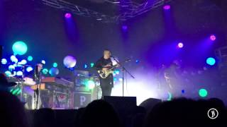 Holy Roller (Hallelujah) - Portugal. The Man (Live)