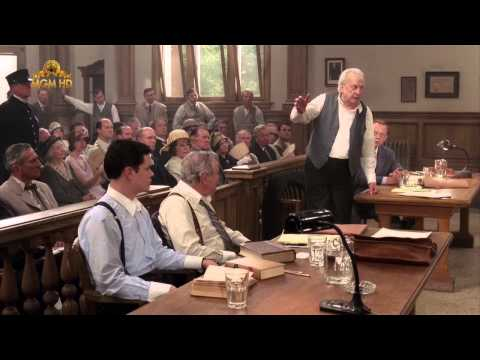 Inherit The Wind Court Scene 1999