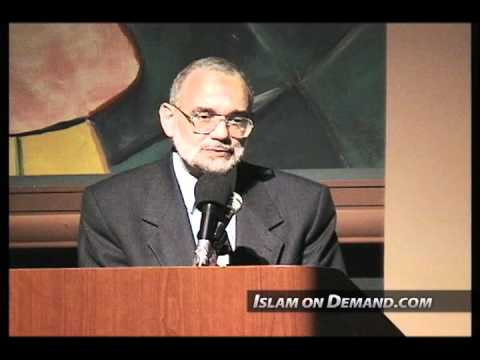 Is Leasing Haram? - Jamal Badawi