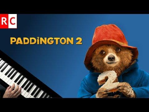 Paddington 2 (Piano Cover)
