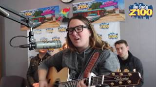 Z100 Radio Roadhouse featuring Allie Colleen