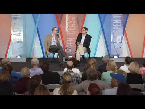 In Conversation with Jacob J. Lew, US Secretary of the Treasury (Full Session)