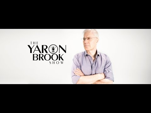 The Yaron Brook Show: The Robots Are Coming