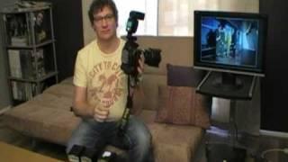 Timography Video Blog #14 - Using Pocketwizard Mini TT1 & Flex TT5 for Nikon