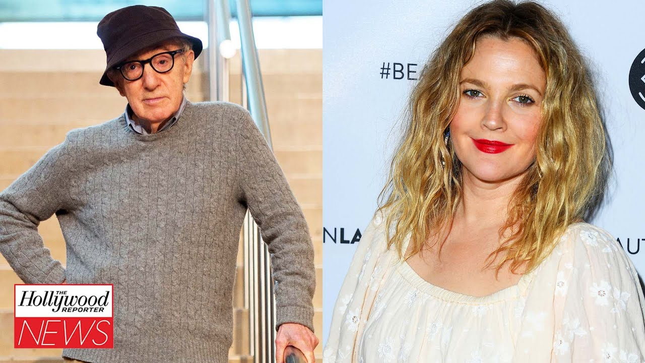 Drew Barrymore Says She Regrets Working With Woody Allen I THR News
