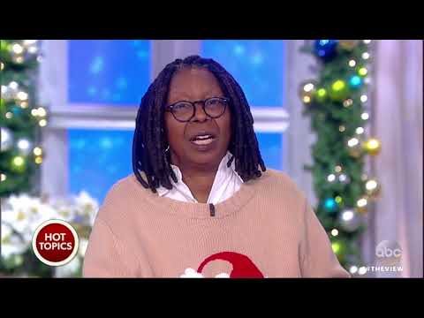 Remembering Sandy Hook Tragedy | The View