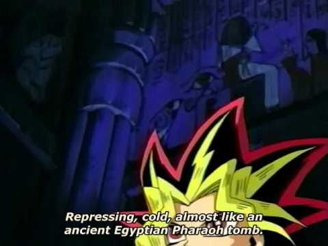 YUGIOH: Shadow Games Music Video