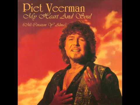 Piet Veerman - I Call Your Name