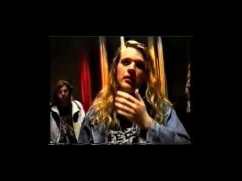 Terroraiser 2 fest. interview (1995, Ukraine, Vinnytsia) VHS