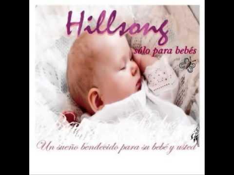 Hillsong para bebes, musica instrumental.